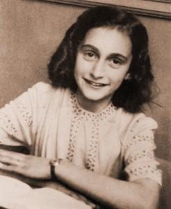 Anne Frank - Het Anne Frank House is een van de meest interessante dagtochtjes vanuit Zandvoort