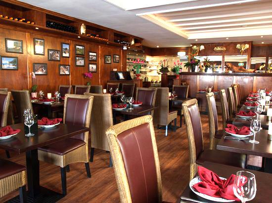 Liste der besten Restaurants in Zandvoort Holland