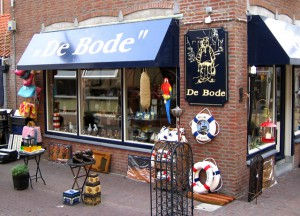De Bode for Gifts and Home Furnishings