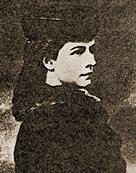 Keizerin Elizabeth van Oostenrijk (Sisi)
