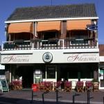 Filoxenia Greek Restaurant in Zandvoort