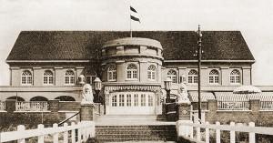 Zandvoort Kurhaus 1913