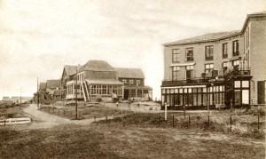 Boulevard Paulus Loot circa 1900
