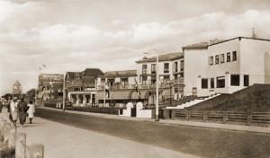 Boulevard Paulus Loot in de negentiendertiger jaren