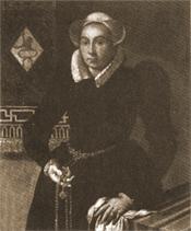 Sandrina van Brederode
