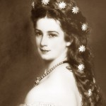 Keizerin Elisabeth van Oostenrijk (Sisi)