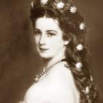 Empress Elizabeth of Austria (Sisi)