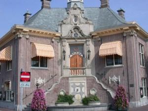 Zandvoort Raadhuis