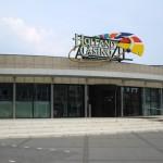 Zandvoort Casino and restaurant