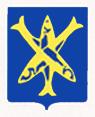 Das Wappen von Zandvoort