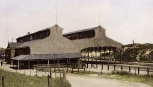 Bahnhof Zandvoort 1881
