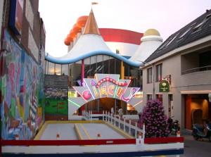 Circus Zandvoort entertainment complex