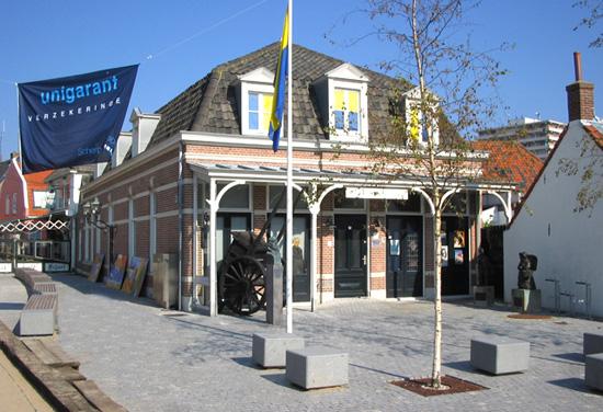 The Cultural Centre Zandvoort