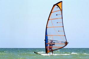 Windsurfing - Zandvoort