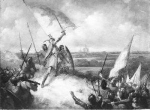 Witte van Haemstede depiction