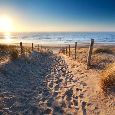 Zandvoort Naturist Beach